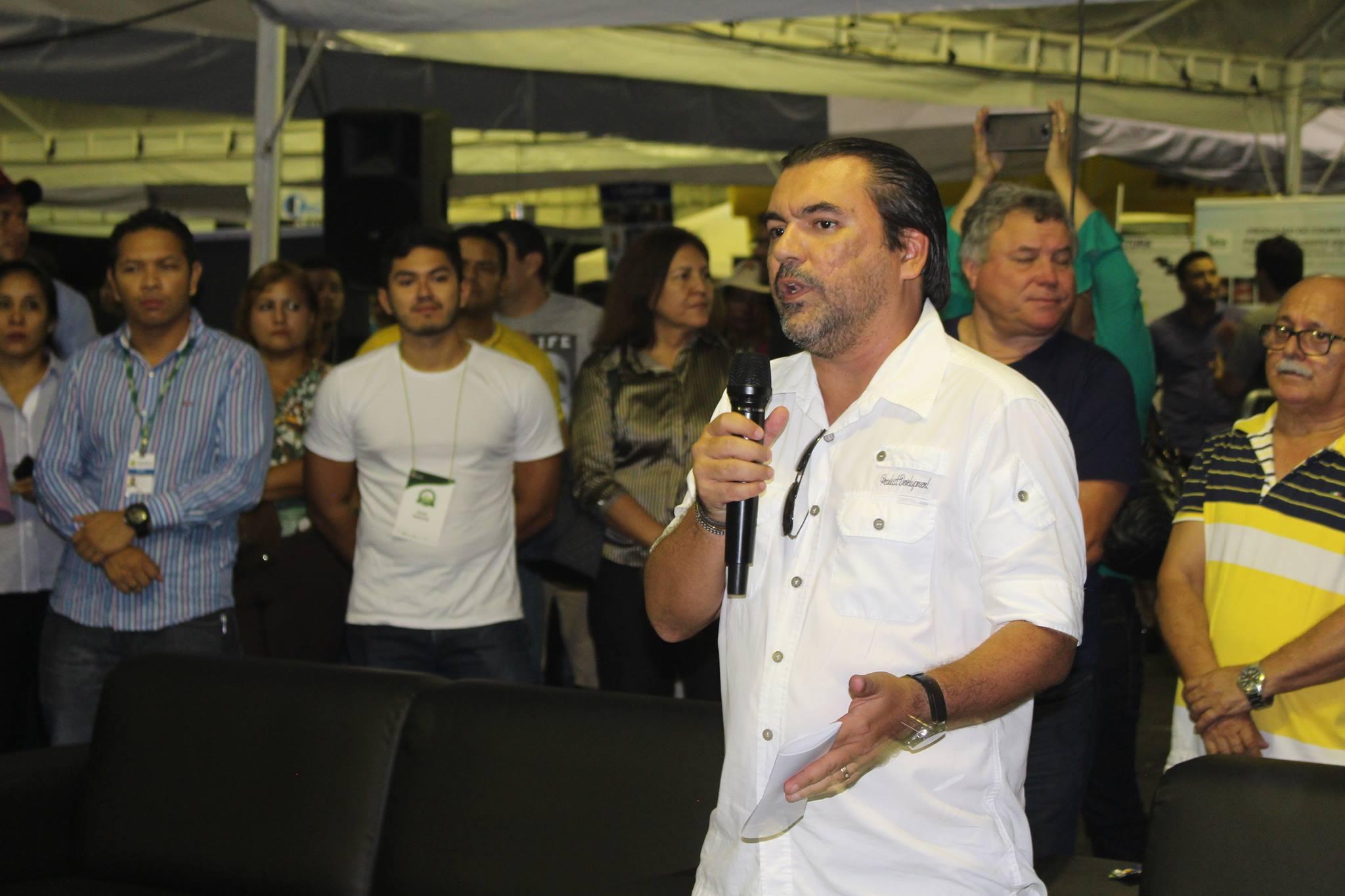 Universidade Nilton Lins dá início a programação da I Feira de Agronegócios