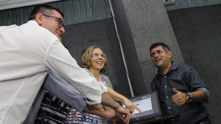 Prefeitura de Manaus divulga o resultado do Programa Bolsa Universidade