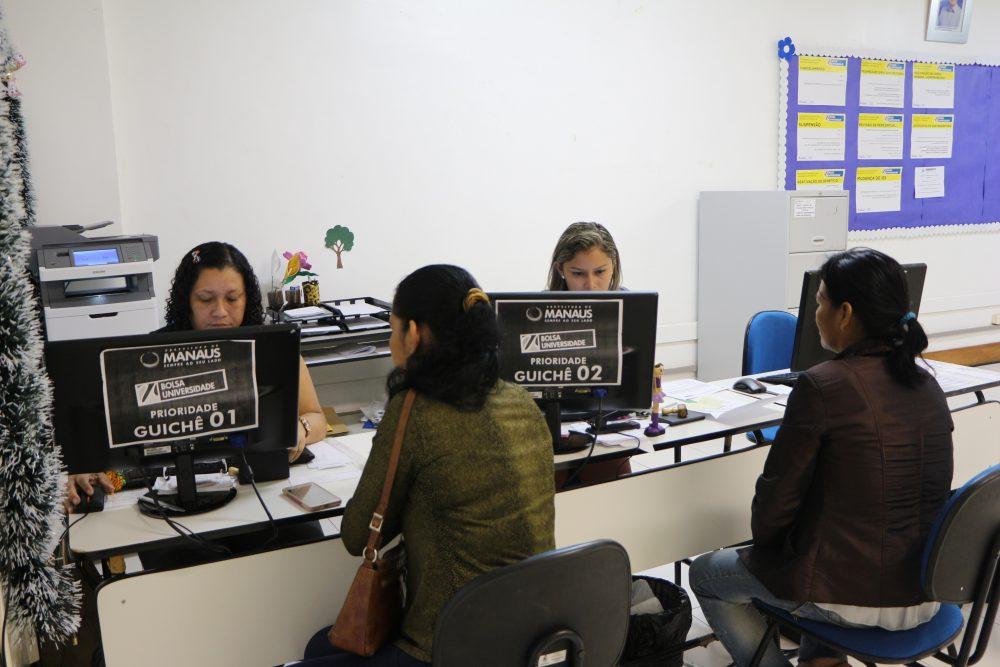 Espi convoca beneficiários do programa Bolsa Universidade para Contrapartida
