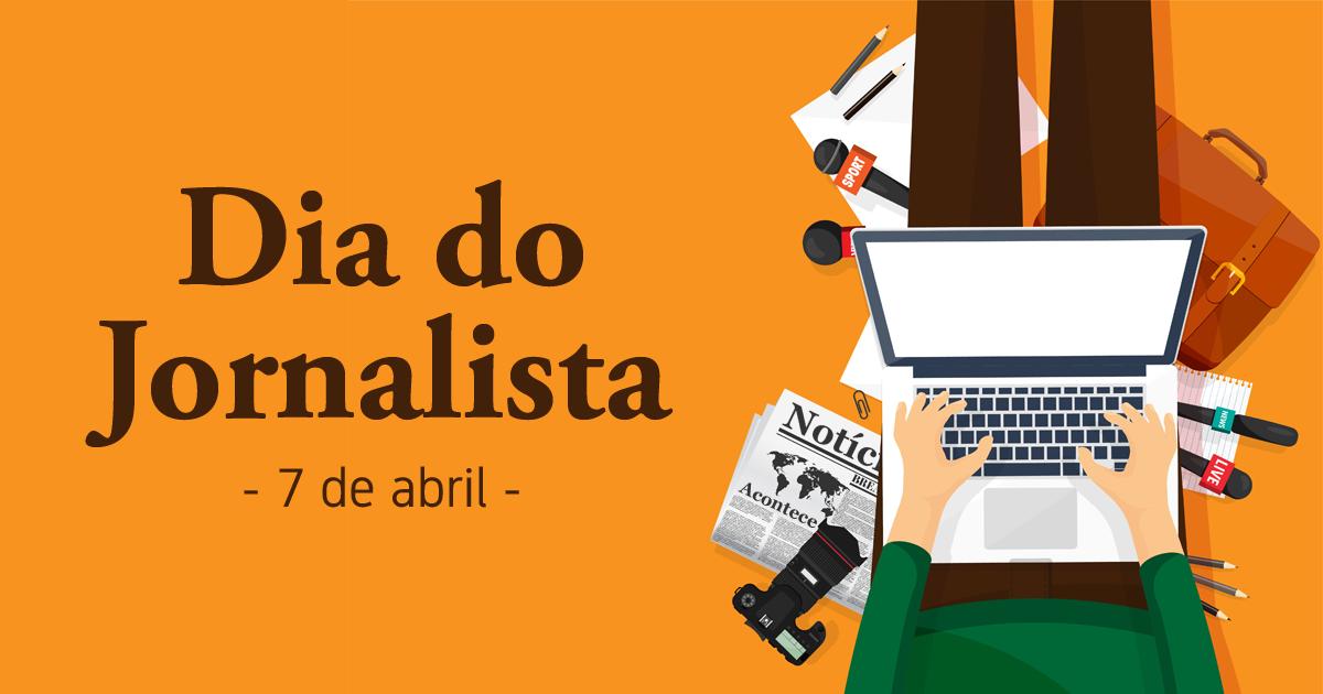 Dia do Jornalismo