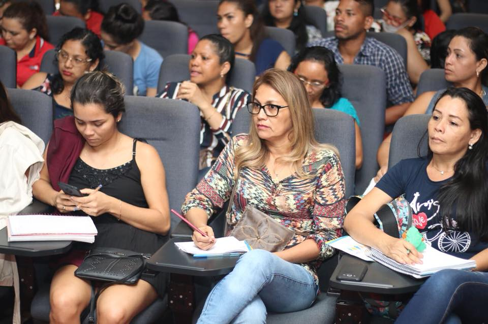 Encerramento da 7ª Jornada de Serviço Social abordou políticas públicas voltadas à proteção de crianças e adolescentes