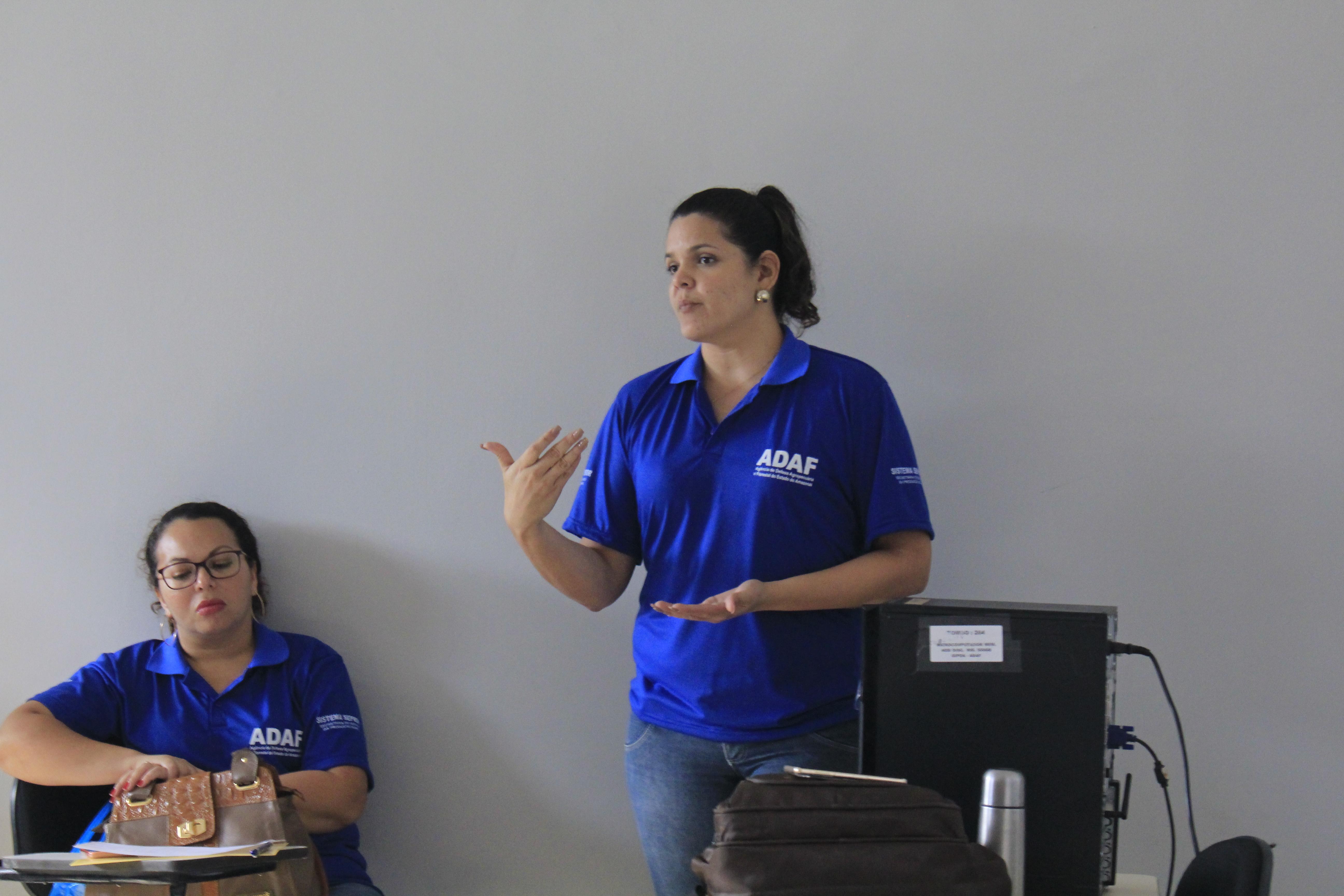 Adaf traz dicas sobre o processo de inspeção de alimentos e animais