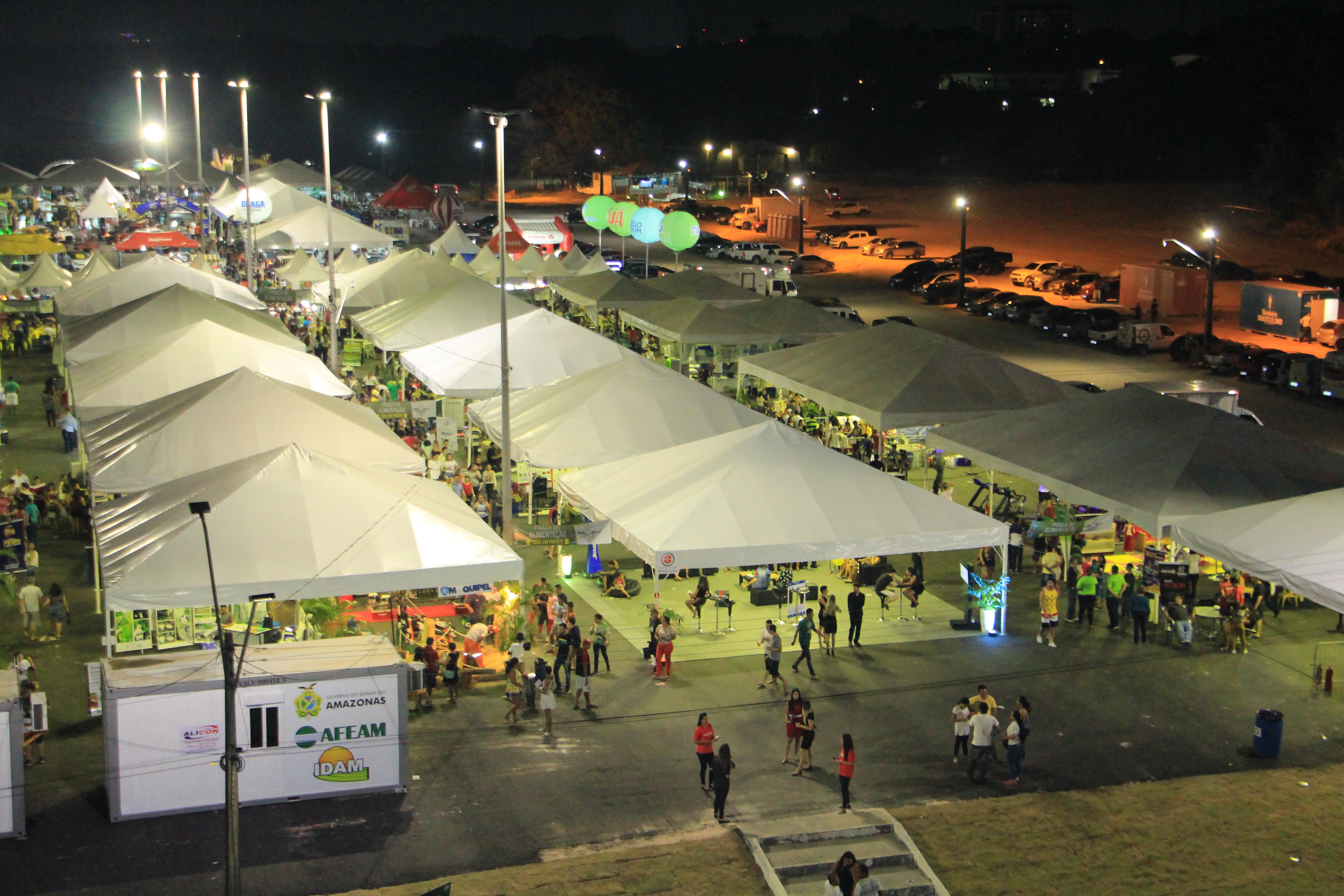 Segunda edição da Feira de Agronegócios promete agitar o final de semana