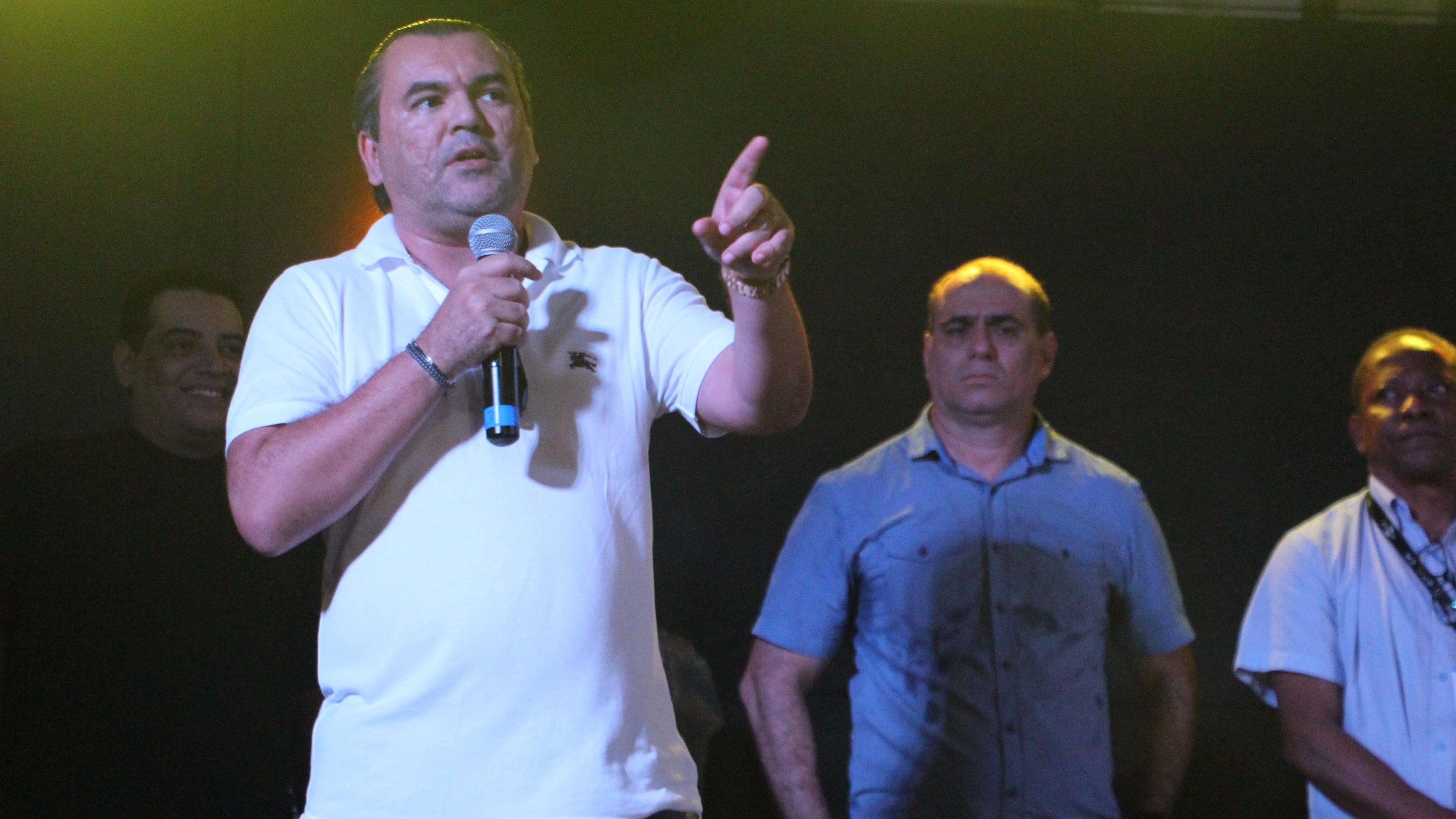 """""""O evento já está consolidado"""", diz Nilton Jr sobre a Feira de Agronegócios"""