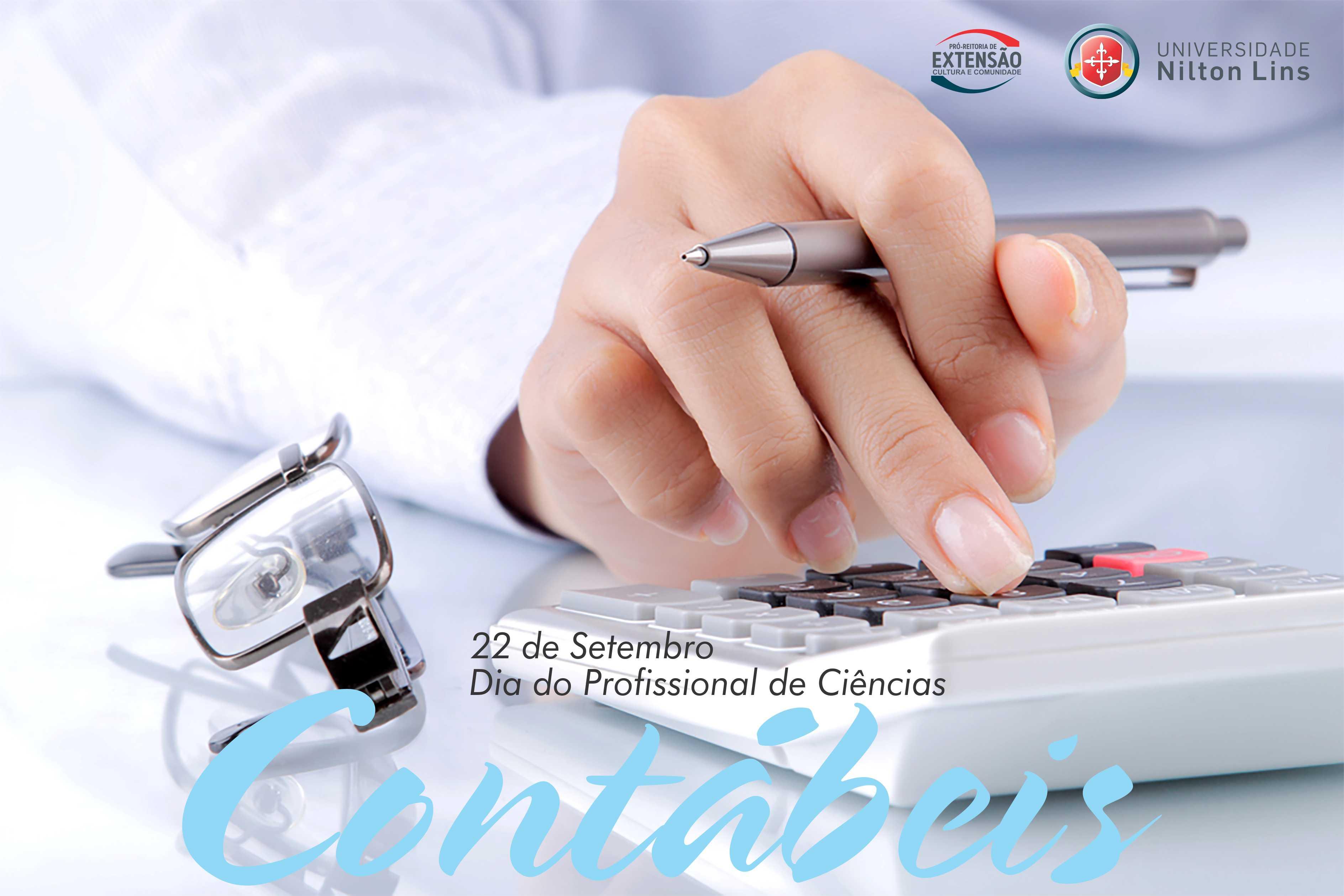 Curso de contabilidade recebe palestra em comemoração ao dia do contador