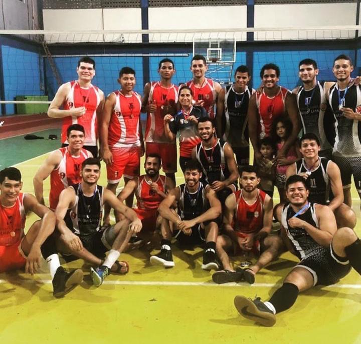 Copa CJB de Voleibol