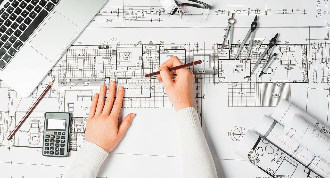 Arquitetura e Urbanismo – vale a pena investir nessa carreira?