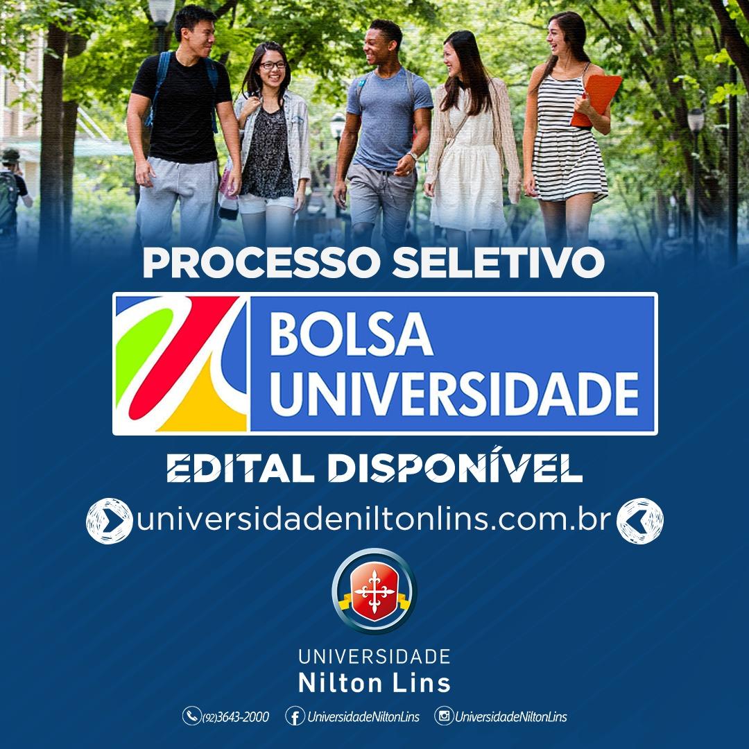 Últimos Dias para Inscrição no Programa Bolsa Universidade