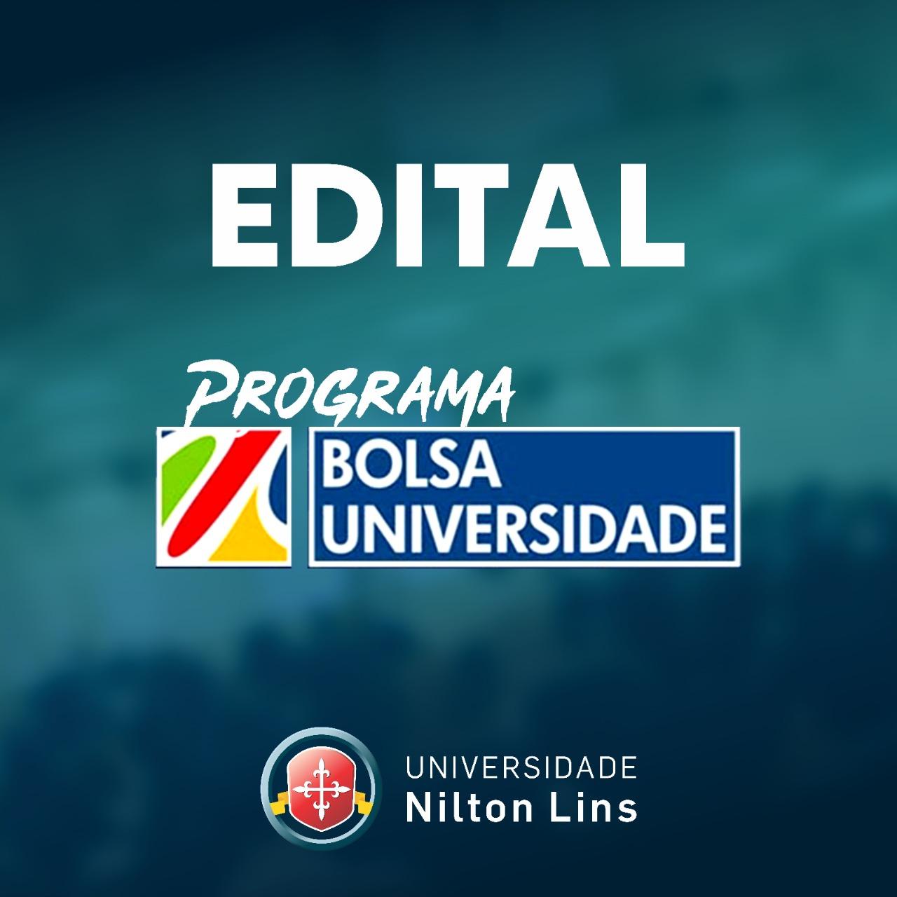 Inscrições do Programa Bolsa Universidade terminam no dia 13 de Outubro